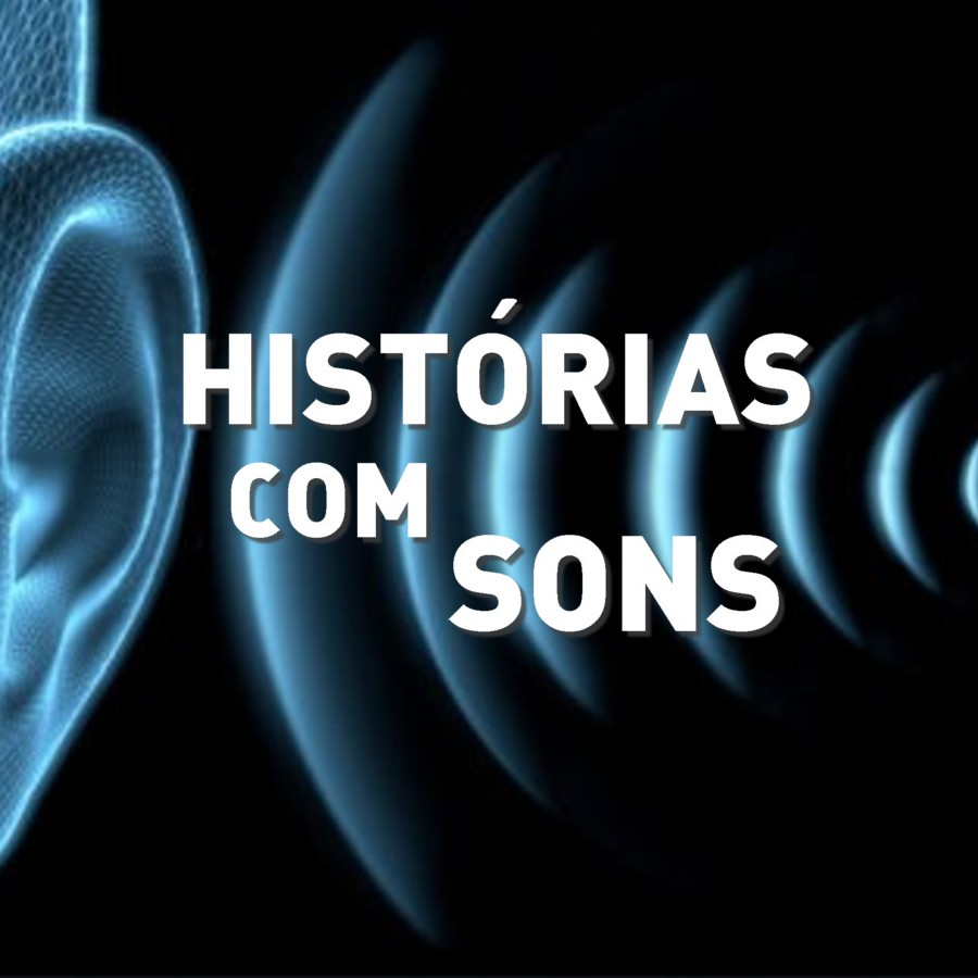 Histórias com sons: Telefonema