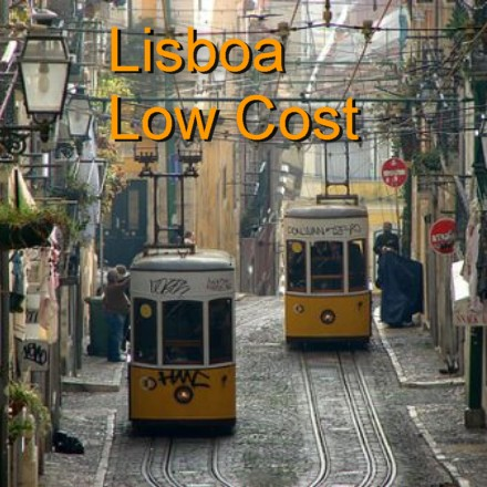 Lisboa Low Cost: The WoodNote