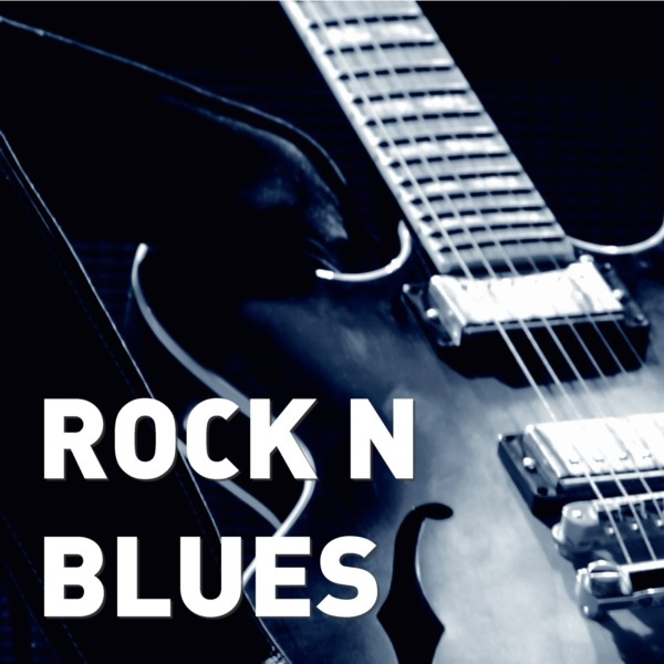 ROCK N BLUES - Programa 22