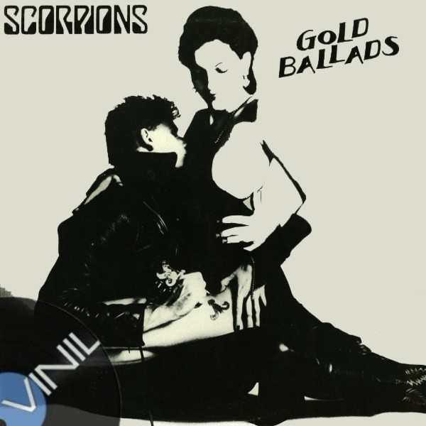 Vinil: SCORPIONS - Still Loving You
