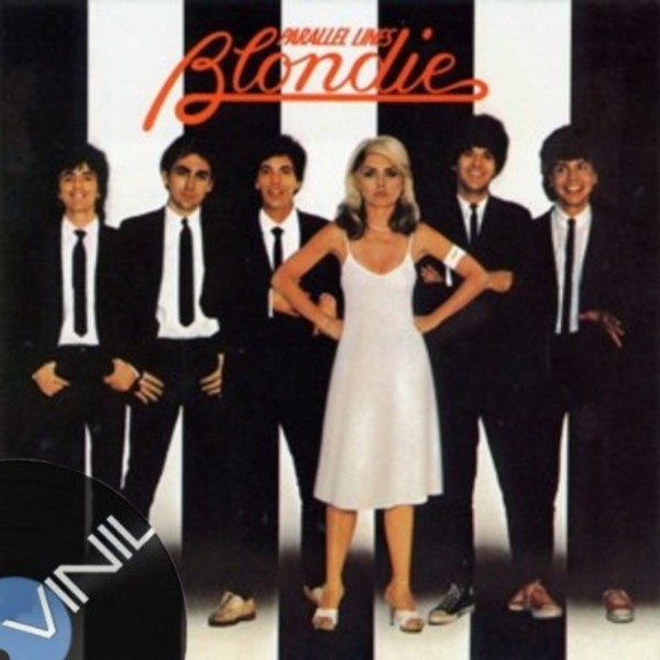 Vinil: BLONDIE - Heart of glass