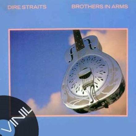 Vinil: DIRE STRAITS - Money for nothing