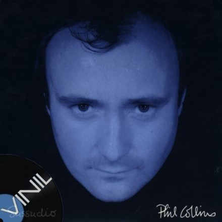 Vinil: PHILL COLLINS - Sussudio